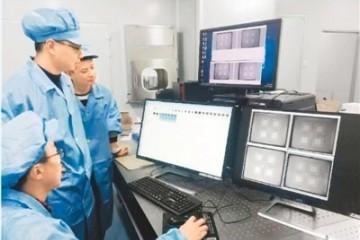 超级显微镜助力脑科学探索