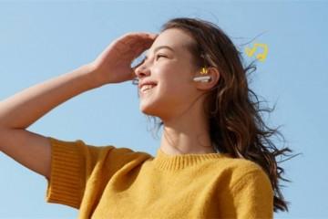 送女友的不二之选OPPOEncoAir真无线蓝牙耳机推荐